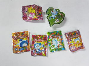 Surprise Toy Small-1028 Happy Birthday Air Popped Packet! By The Gift Village South Africa