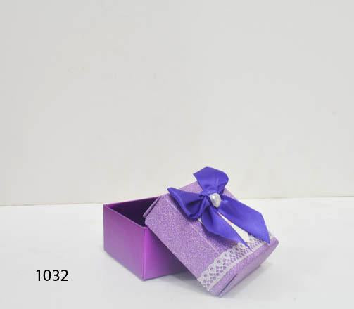 Small Dark Purple Box (5pc/pack) - 1032Purple
