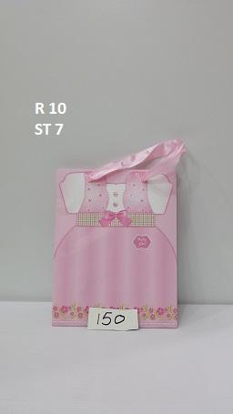 Gift Bag Small for Baby Shower, multiple design Gift Bags Collection By The Gift Village South Africa