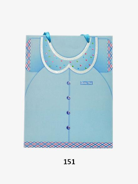 Gift Bag: Baby Shower Med 32X25Cm Gift Bags Collection By The Gift Village South Africa
