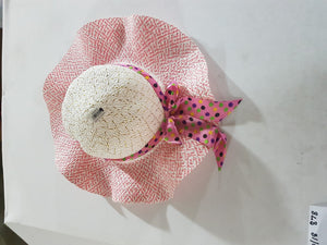 Ladies hats Design K - 878-9 By The Gift Village South Africa