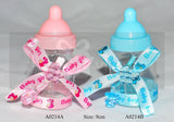 Pink Bottles for girls  Bottles: 12 pcs/pack   Item number: A0214A