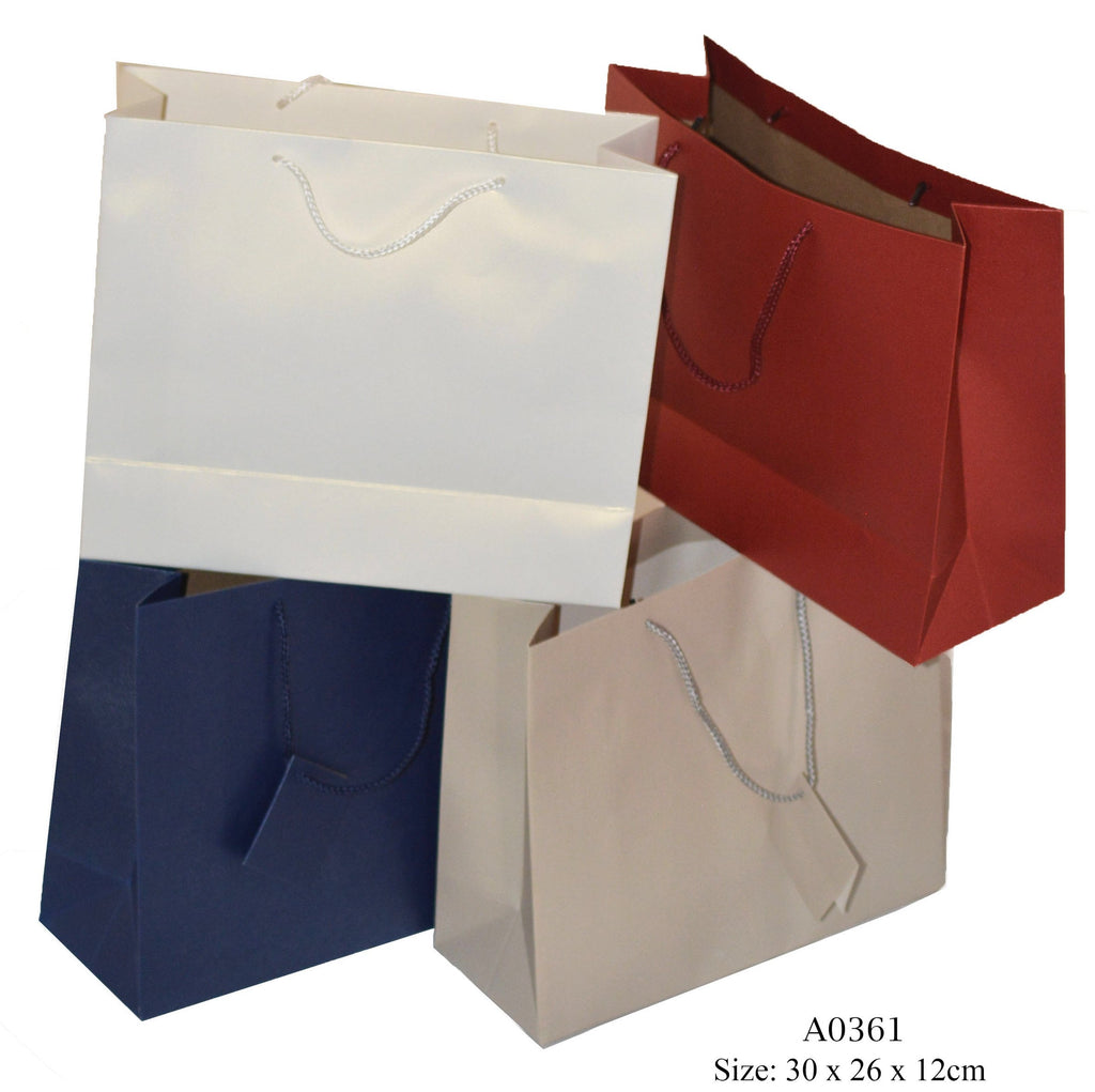 Medium Plain Giftbags Gift Bags Collection By The Gift Village South Africa