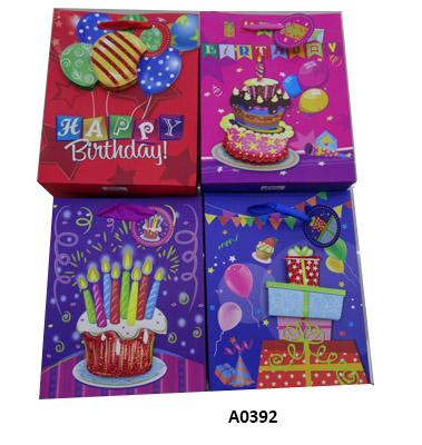 Birthday Large Bag Gift Bags Collection By The Gift Village South Africa