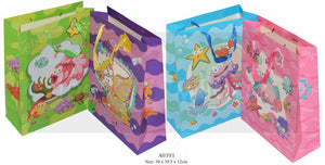 Sea Creature Large Bag Gift Bags Collection By The Gift Village South Africa