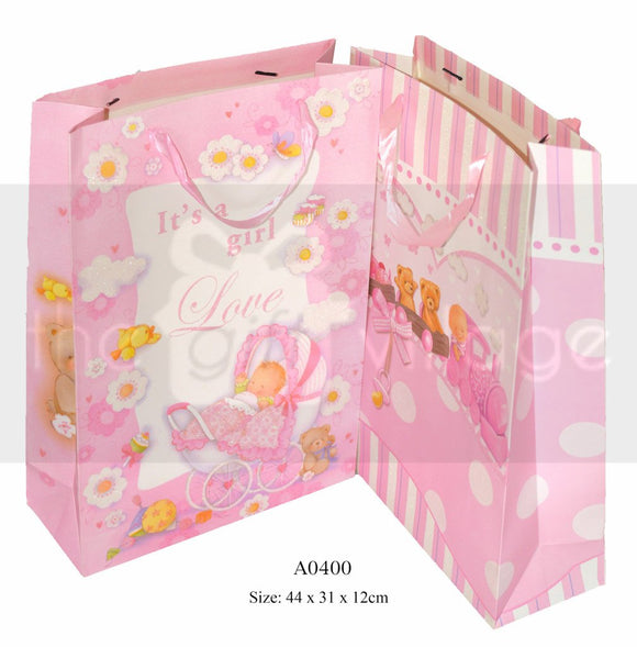 Baby Shower Creative Gift Bags Collection By The Gift Village South Africa