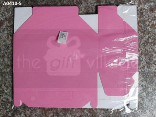 Party Box: Pink Colour (10 pc/pack) - A0410B
