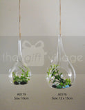 Hanging Vase For Home & Garden Decoration Size 10cm - A0179
