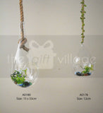 Collection Hanging Vase - A0179 By The Gift Village South Africa