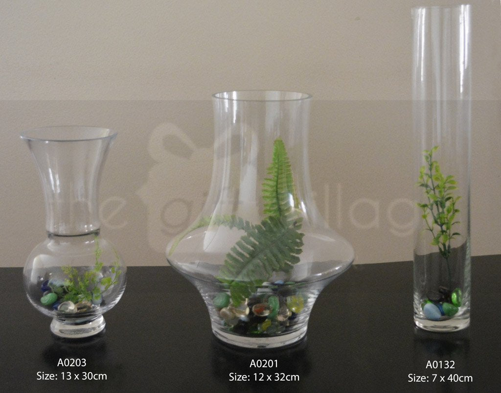 Collection Vase - A0201 By The Gift Village South Africa