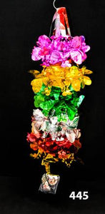 Long Multi-Colour Flower− 445