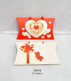 Funky Heart Bags Gift Bags Collection By The Gift Village South Africa