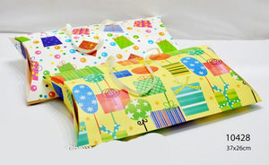Funky Bags Muli Colours Gift Bags Collection By The Gift Village South Africa