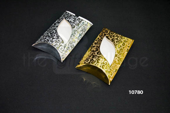 Funky Gold Box (5pc/pack) - 10780G