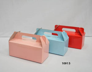 Party Box: Pink Colour (5 pc/pack) - 10915P