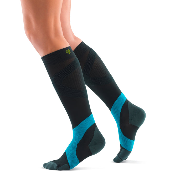 Bauerfeind Sports Compression Socks | laufaktiv-shop
