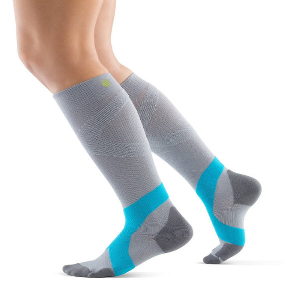 Bauerfeind Sports Compression Socks Ball&Racket Sportstrumpf