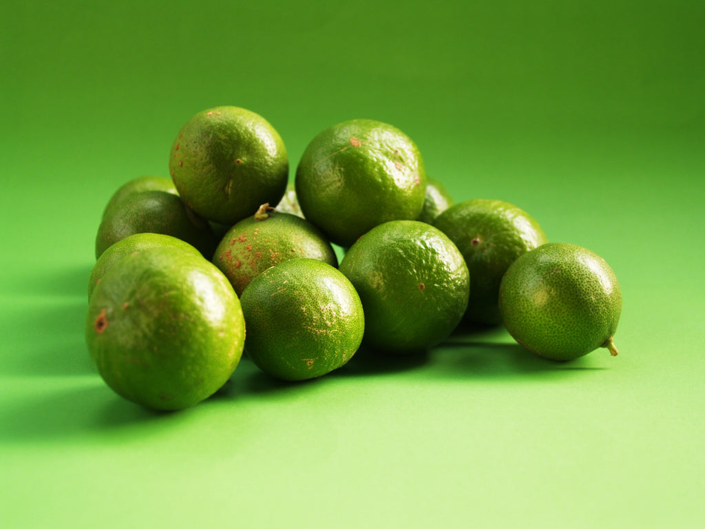 For the love of Limes