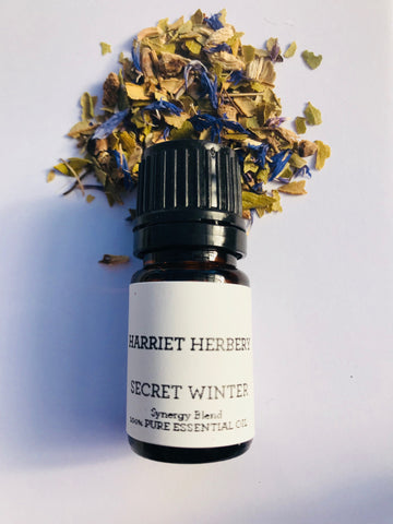 Harriet Herbery Secret Winter Blend
