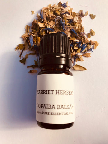 Harriet Herbery Copaiba Oil