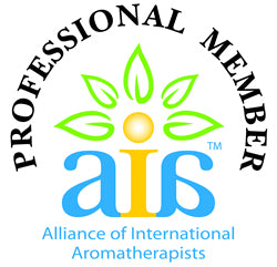 Professional Member Alliance of International Aromatherapists