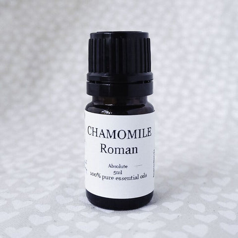 Chamomile Roman Absolute - 5ml - Harriet Herbery