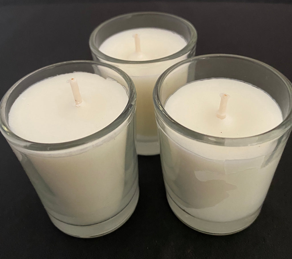 Candle - Shot Glass candle 60ml