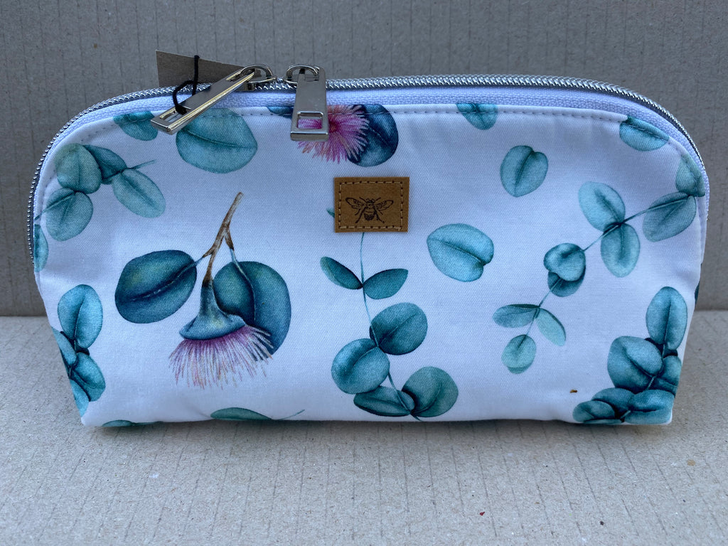 Essential Oil Purse - Large Curved