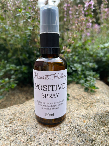 Positive Spray - 50ml
