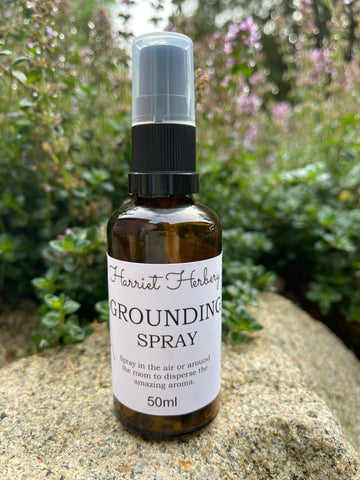 Grounding Spray - 50ml
