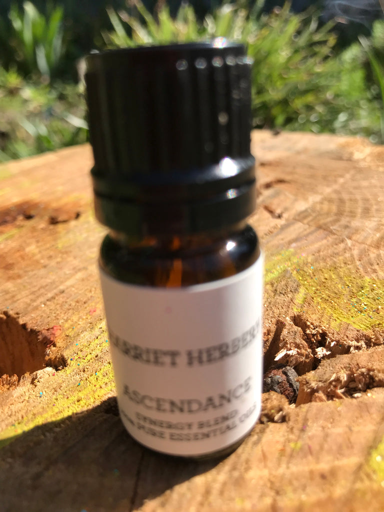 Ascendance Synergy Blend 5ml - Harriet Herbery