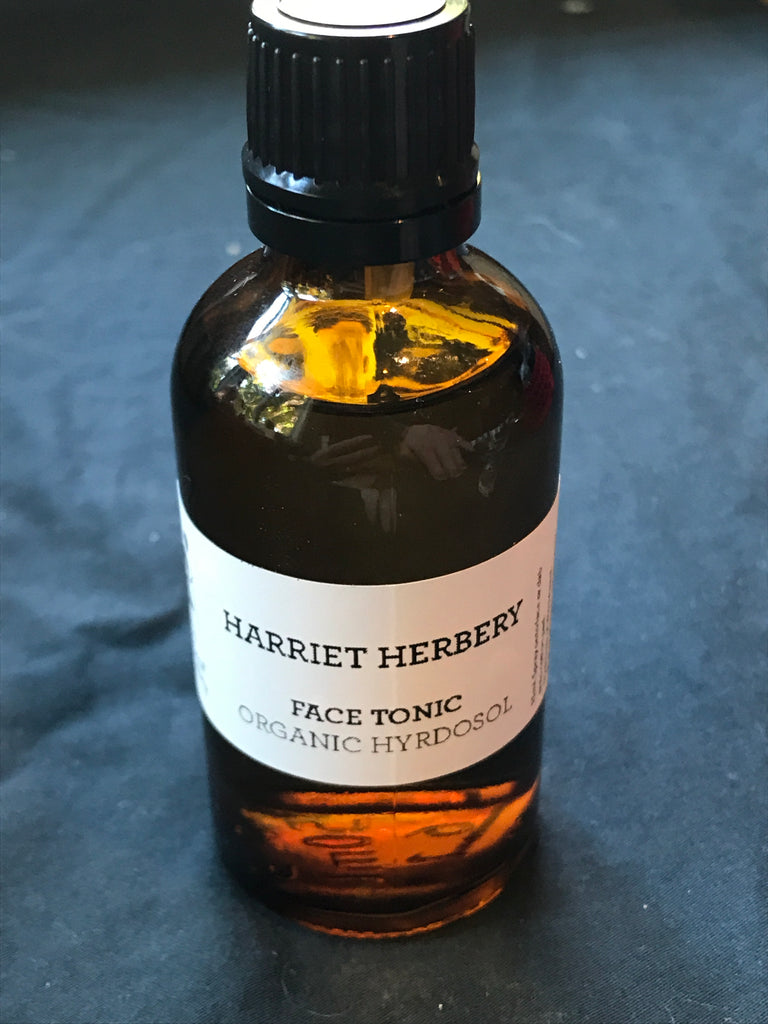 Botanical Face Tonic - Harriet Herbery