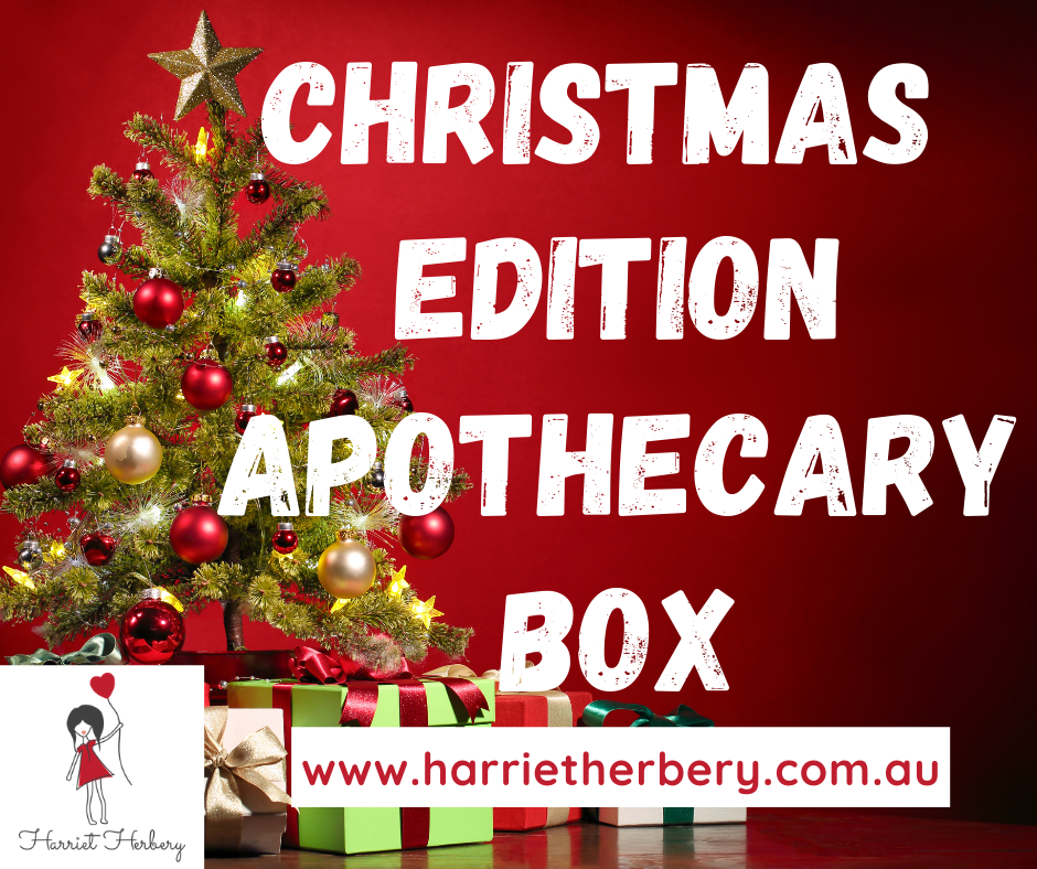 The Apothecary Box - Christmas Edition 2020