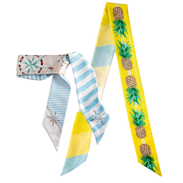 Mini tropical giftpack for a sea lover