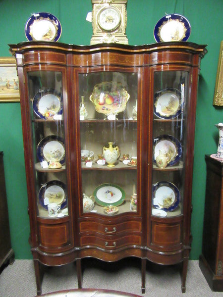 Fine Antique Cabinets
