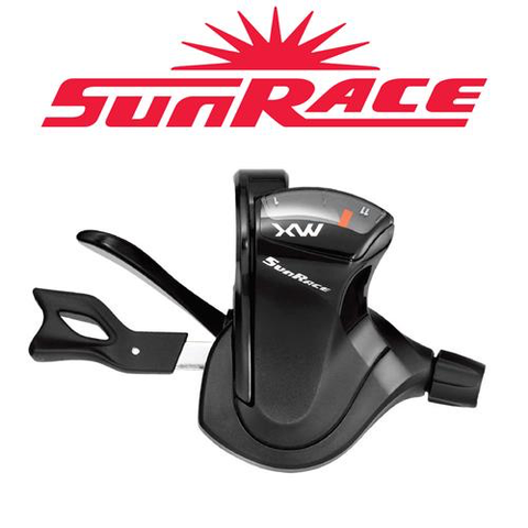 SUNRACE DLMX30 RIGHT 11 SPEED SHIFT LEVER