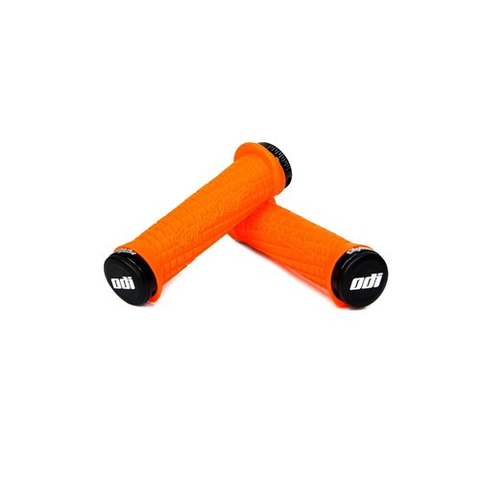 ODI MTB TROY LEE DESIGNS LOCK ON GRIPS