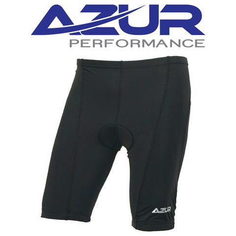 AZUR SPORT MENS BLACK KNICKS