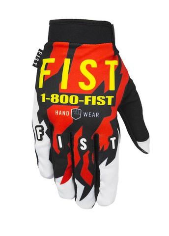 FIST GLOVES 90'S C