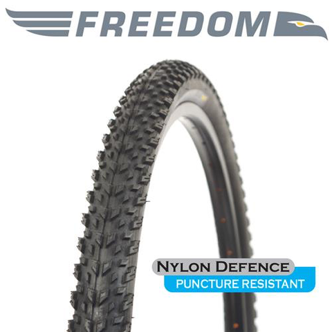 "FREEDOM CUTLASS 29 X 2.00"" TYRE"