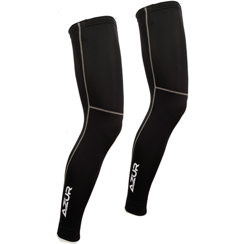 AZUR LEG WARMER BLACK