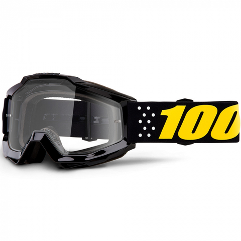 100% GOGGLES ACCURI YOUTH PISTOL
