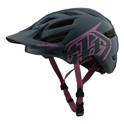 TROY LEE DESIGNS '20 A1 AS DRONE GREY PINK