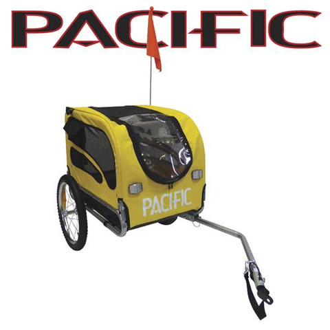 PACIFIC PET TRAILER