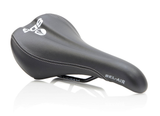 SDG BEL-AIR RL STEEL BLACK/BLACK SADDLE