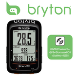 BRYTON RIDER 410 E GNSS CYCLING COMPUTER