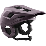 FOX '20 DROPFRAME PRO HELMET DARK PURPLE