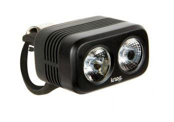 KNOG BLINDER ROAD 400 LUMENS HEAD LIGHT BLACK