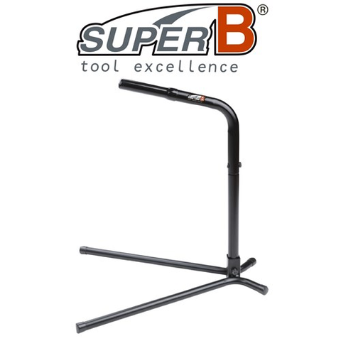 SUPER-B HOLLOW CRANK DISPLAY STAND