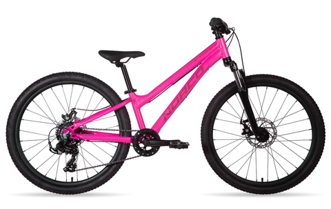 "NORCO YOUTH 24"" STORM 4.1 PINK"
